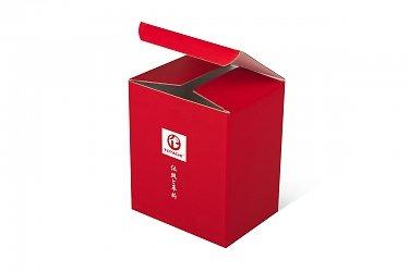 картонная коробка - дизайн и изготовление