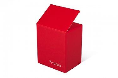 коробка из мгк - дизайн и изготовление