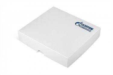 коробка самосборная