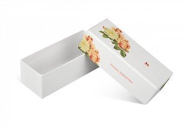 подарочная упаковка на заказ крышка-дно