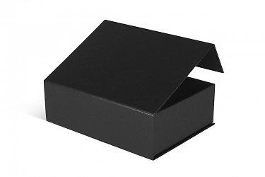 Коробка презентер с ручкой