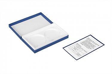 упаковка для флешки и дисков