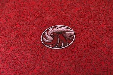 эксклюзивная упаковка с логотипом