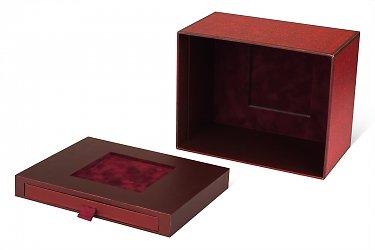 упаковка эксклюзивная - коробка-трансформер