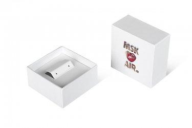 ювелирная упаковка с картонным ложементом