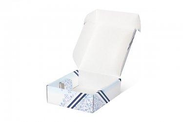 заказать подарочные коробки с ложементом