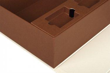 эффектные коробки для корпоративных подарков