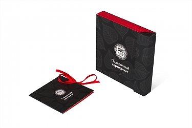 коробки и кардпаки из дизайнерского картона премиум класса