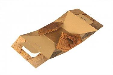 подарочные упаковки самосборные из картона