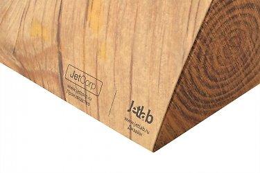 изготовление подарочной коробки с тиснением