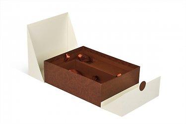 коробки подарочные на заказ
