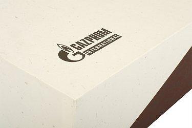 коробки подарочные с логотипом
