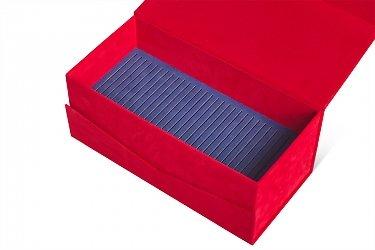 изготовление подарочной упаковки с ложементом