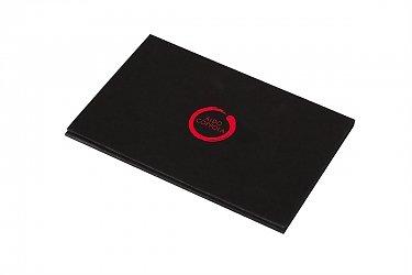 упаковка для пластиковой карты большим тиражом