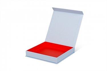 производство коробочек с откидной крышкой