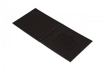 подарочная коробка для кредитной карты - дизайн и изготовление