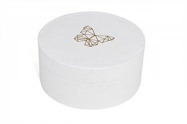 круглые коробки оптом для подарков