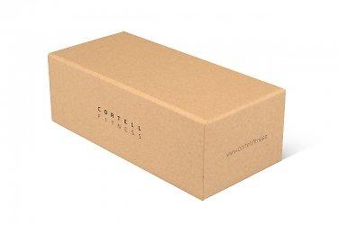 коробки для сувениров для клиентов