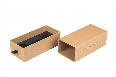 кашированные коробки-пенал на заказ
