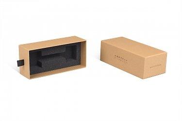 коробки-пенал на заказ