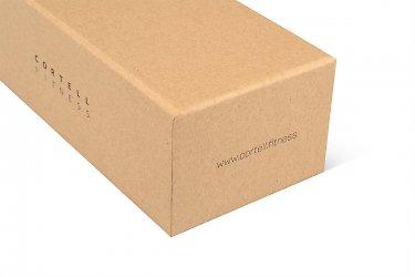 изготовление коробок для сувениров в виде пеналов