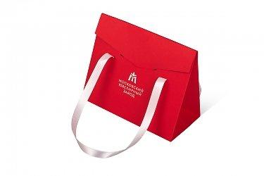 дизайнерские пакеты для ювелирных украшений