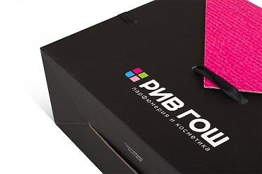 подарочная коробка на заказ для косметики и парфюмерии