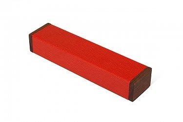 подарочная деревянная упаковка для сувенира