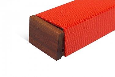 подарочная деревянная упаковка для бизнеса