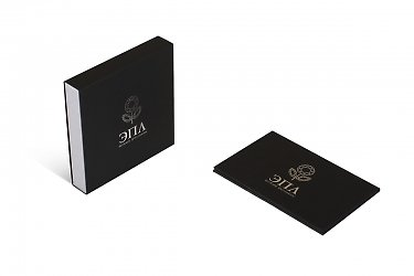 подарочные коробки для подарочных карт