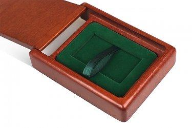 деревянная коробка для ювелирных изделий