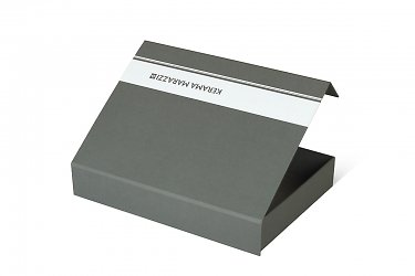 коробки на заказ для каталогов компании