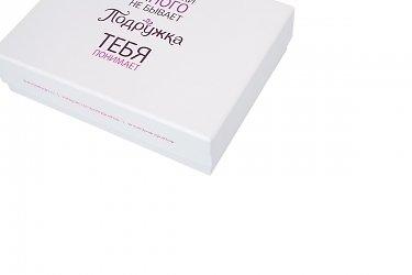 подарочная упаковка -дизайн и производство