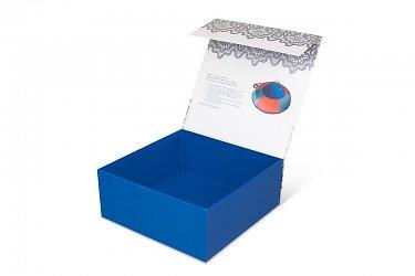 упаковка подарков для клиентов на новый год