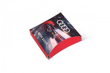 подарочная упаковка коробка для сувенира