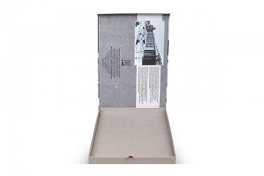 подарочная коробка на заказ с ложементом