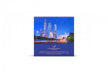 pop up открытки папки в подарок для клиента