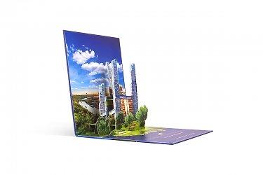 pop up открытки в подарок
