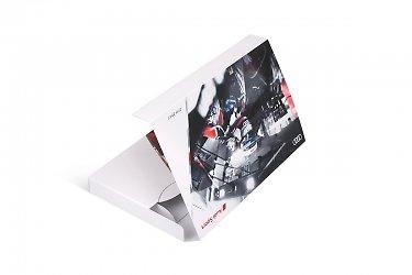 картонные коробки на заказ