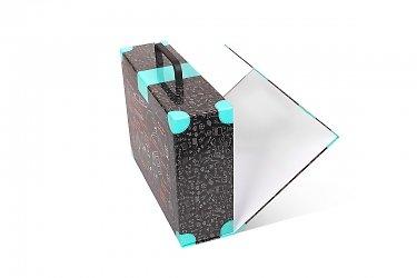 коробки для сувениров на магните