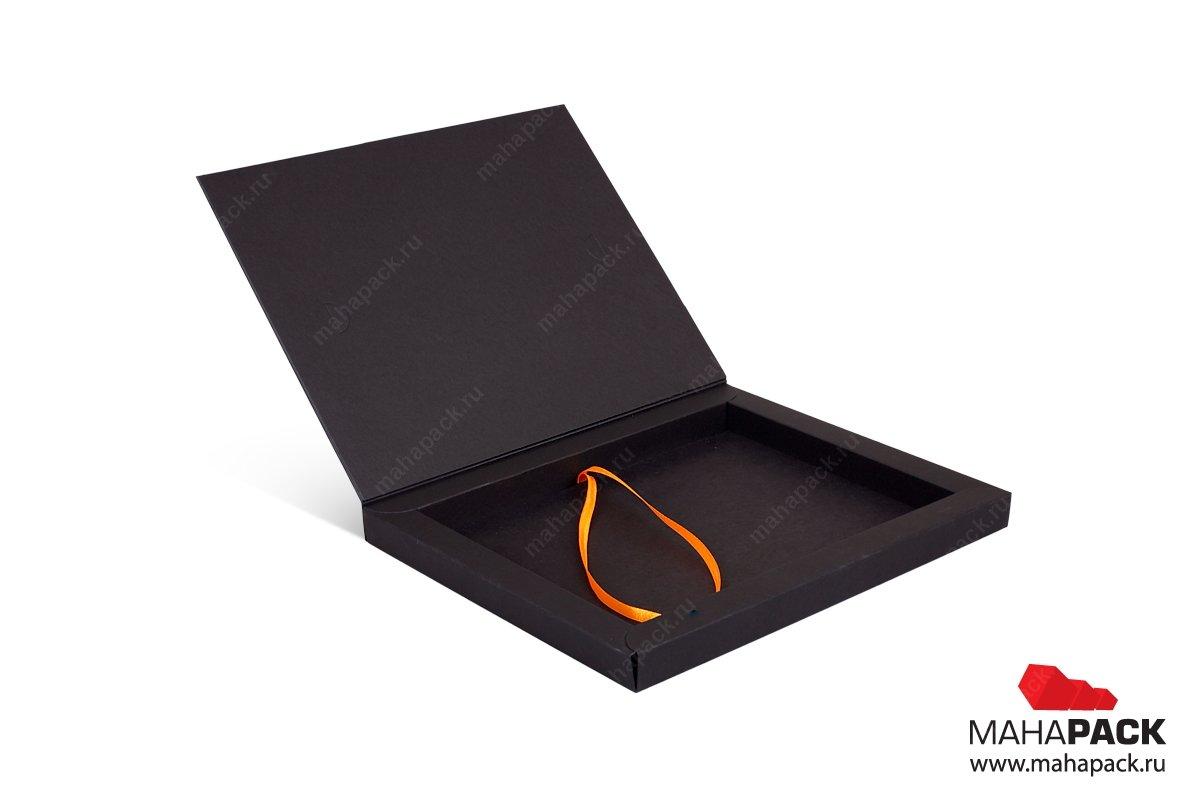 коробочка подарочная большим тиражом