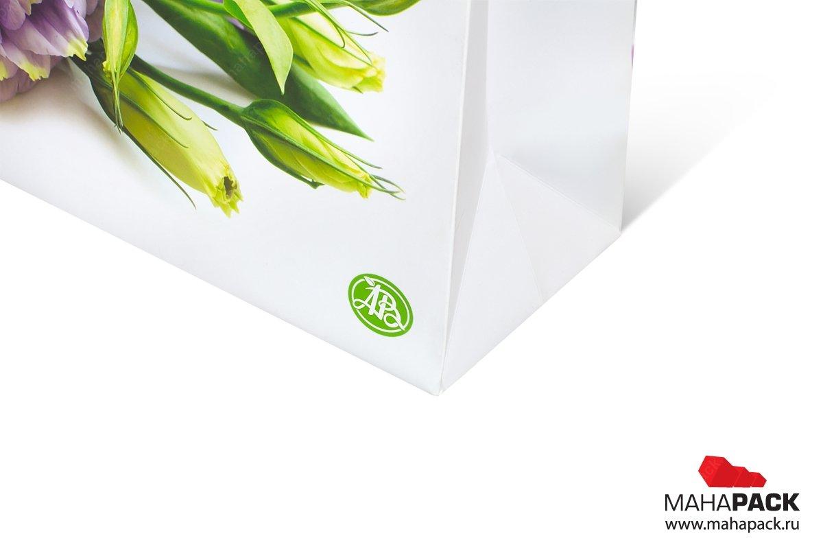 дизайнерские пакеты для клиентов