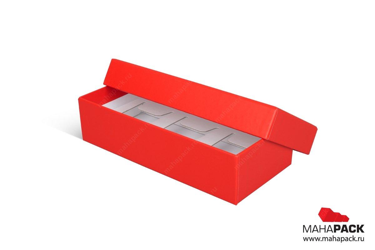 упаковка под заказ - дизайн и печать