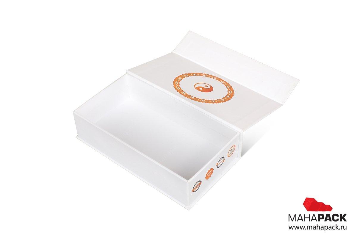 упаковка под заказ без ложемента