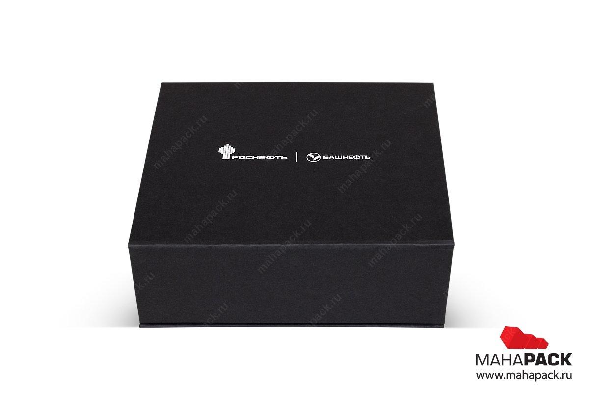 производство подарочной упаковки для корпоратива