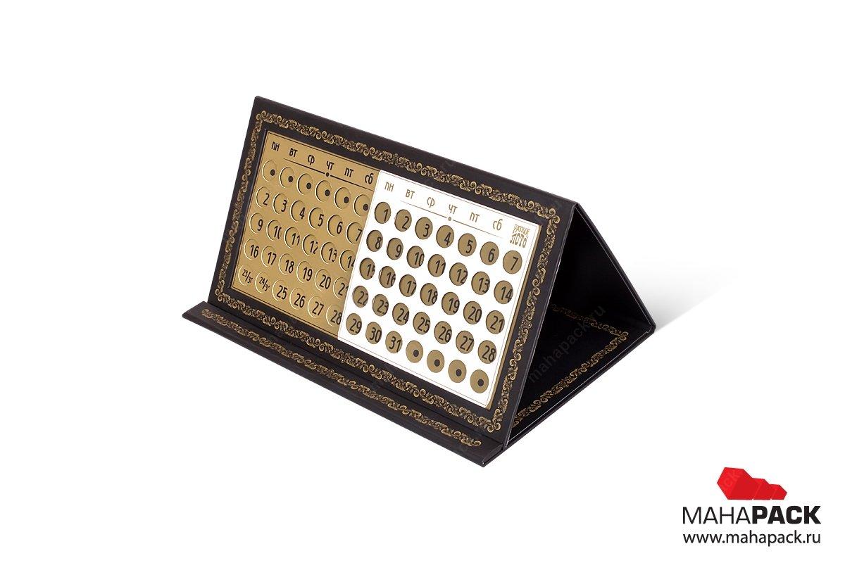 изготовление календарей москва - печать и дизайн