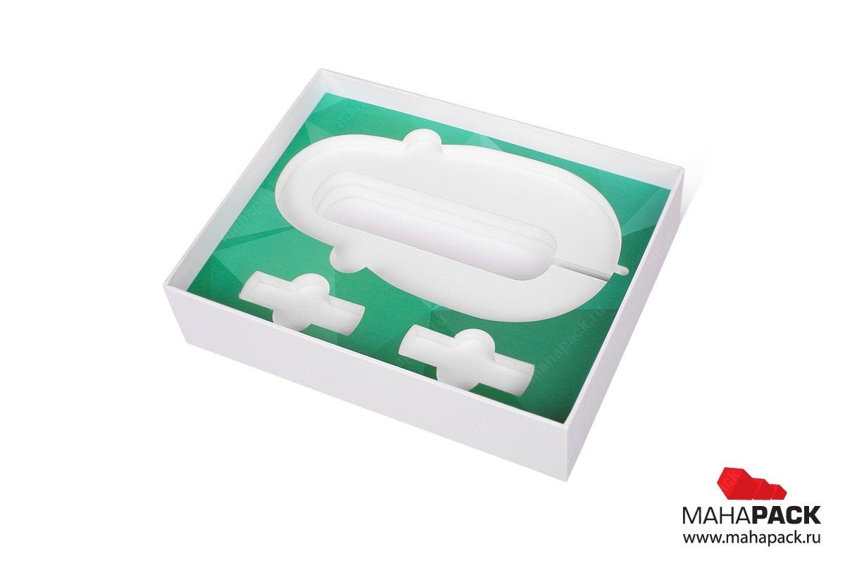 изготовление коробок под заказ - дизайн и производство