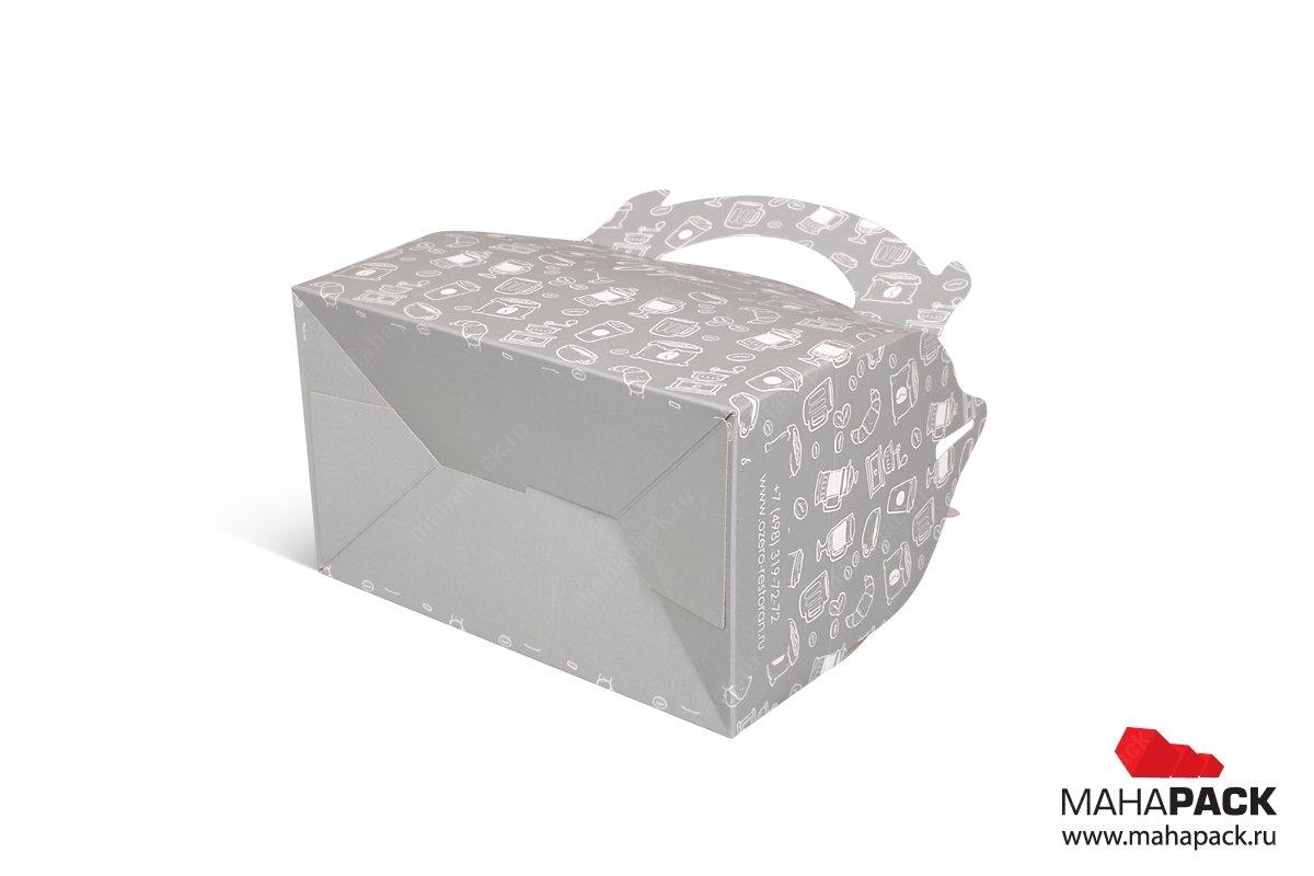 подарочные упаковки на заказ
