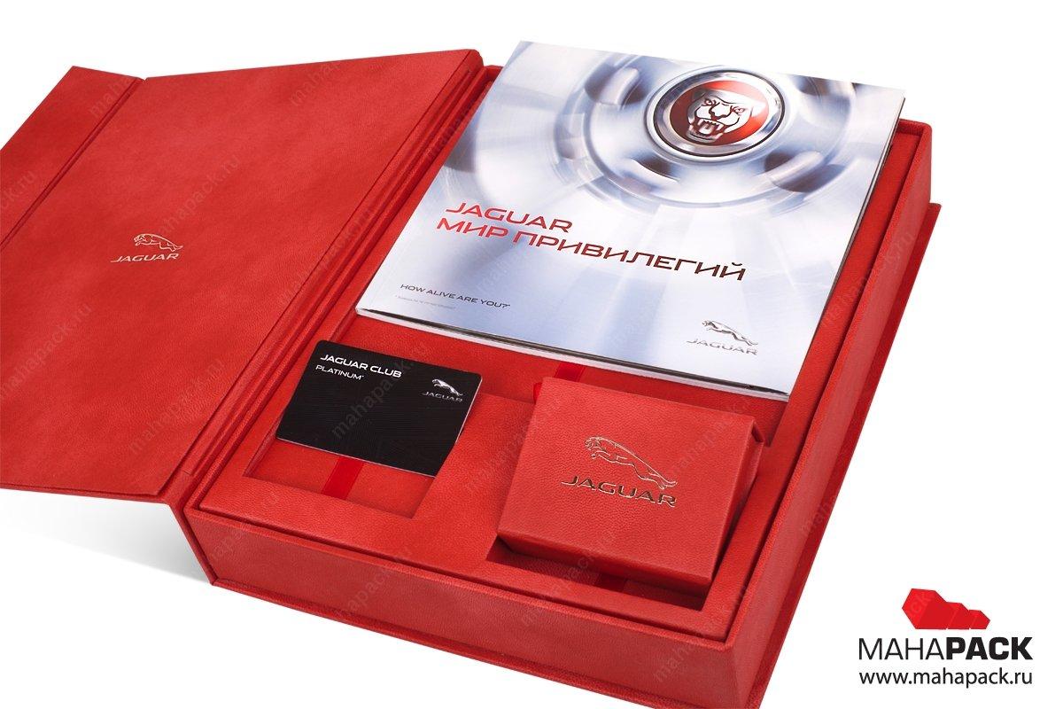 элитная подарочная упаковка - производство Москва