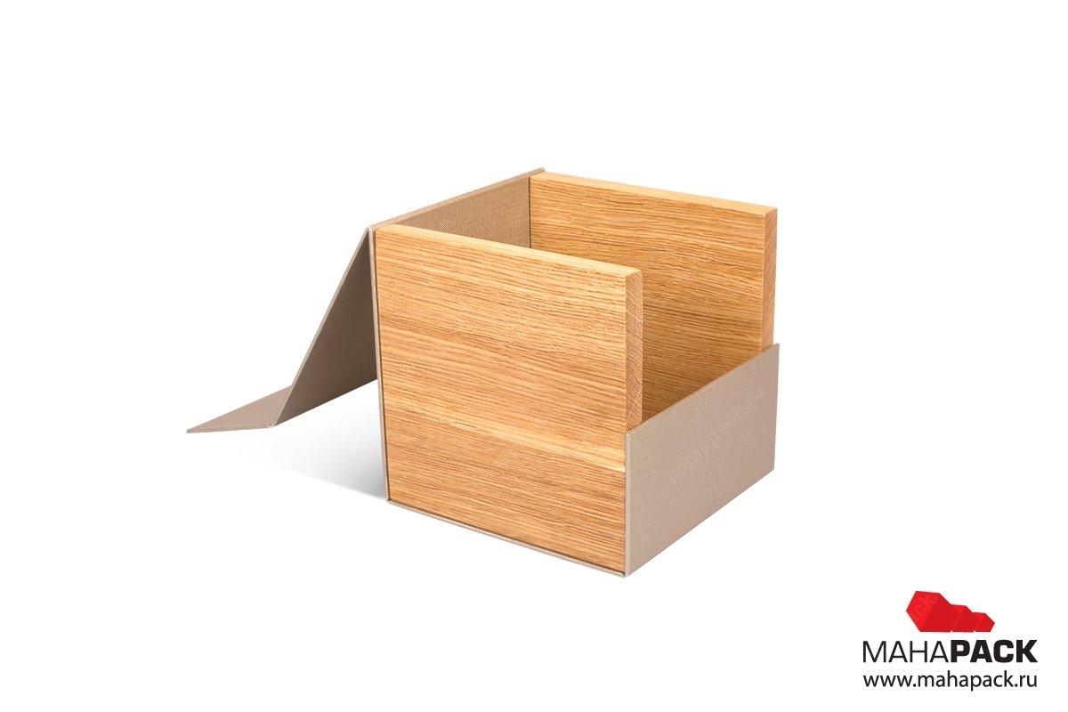 производство подарочных коробок для корпоративного подарка